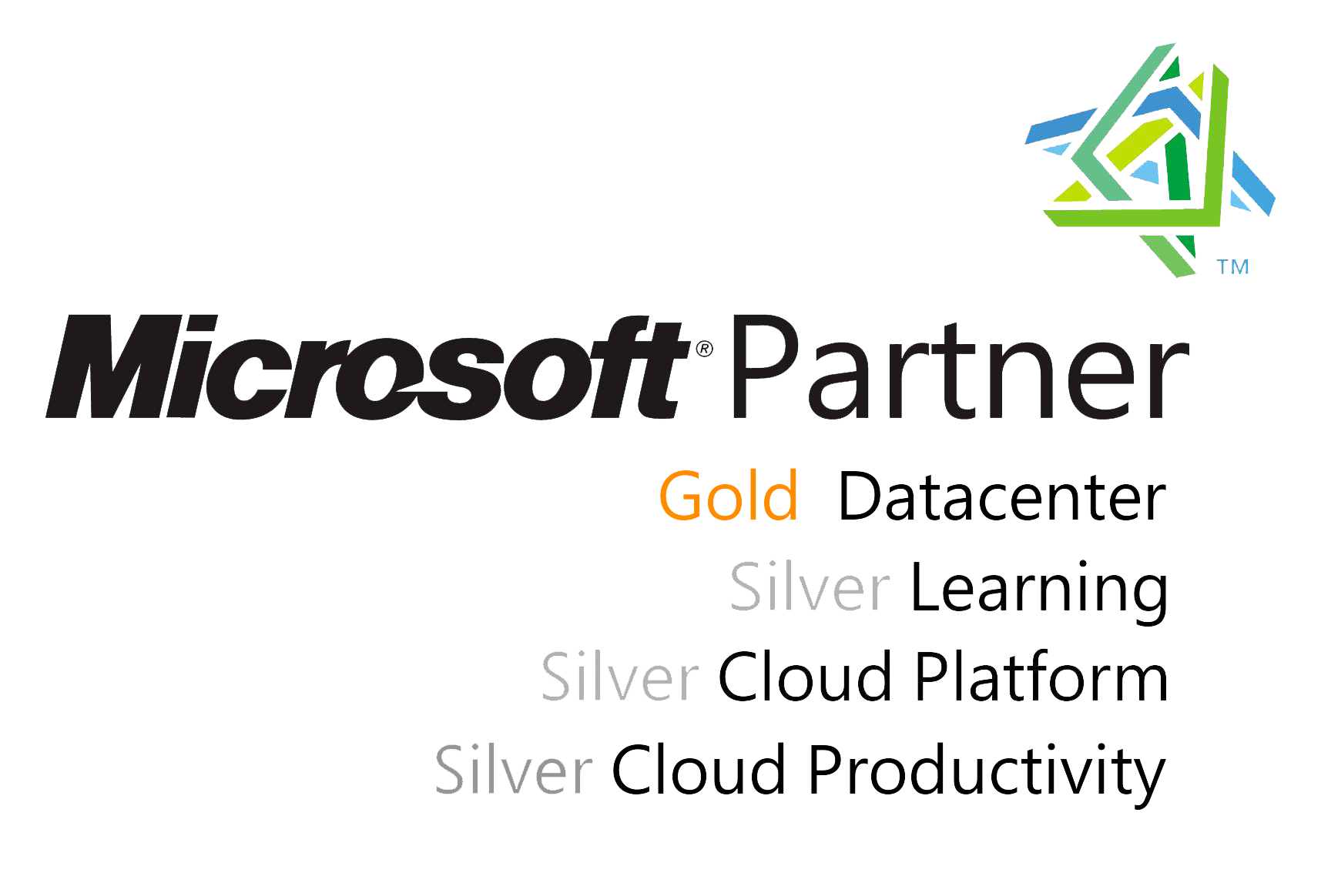 MS-Partner green