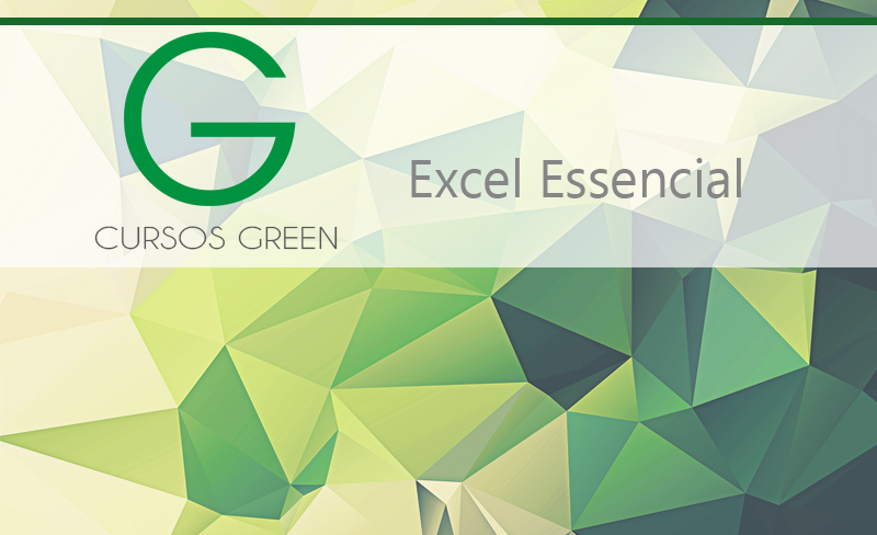 green excel essenicla